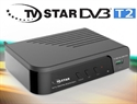 Obrazek TV STAR T2 525 HD, PVR & Media Player